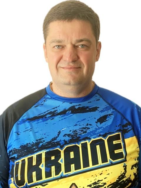 Ianushevych Iaroslav №1