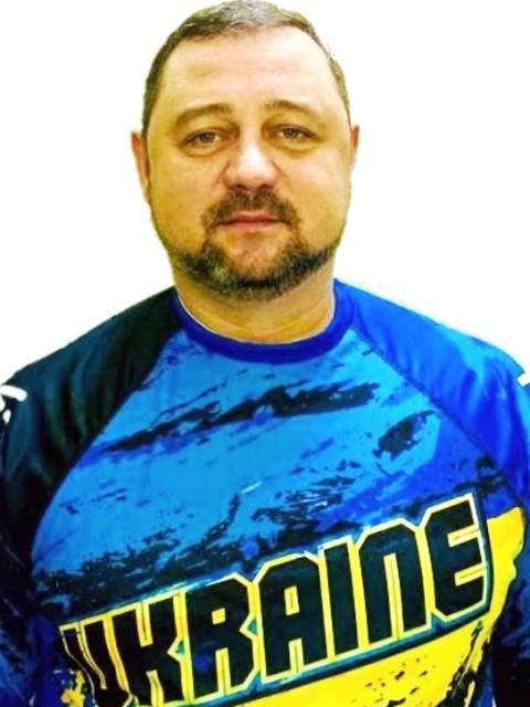 Lavrov Oleksandr №22