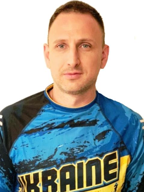 Prystupov Oleksandr №27