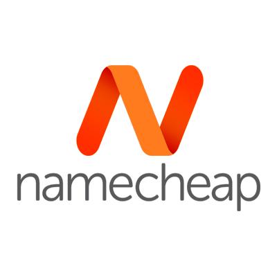 Sponsor 2-Namecheap