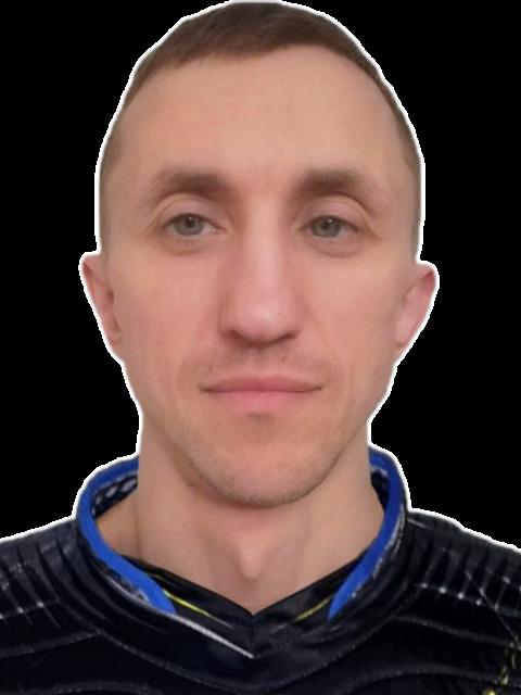 Юнглин Владислав
